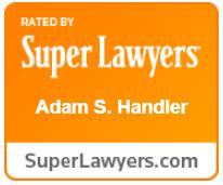 Super Lawyers - Adam S. Handler