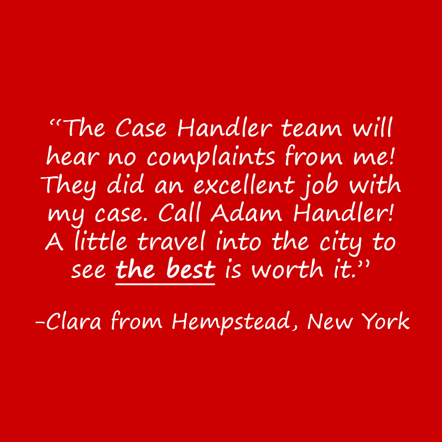 NY Traffic Accident Lawyer Review Clara