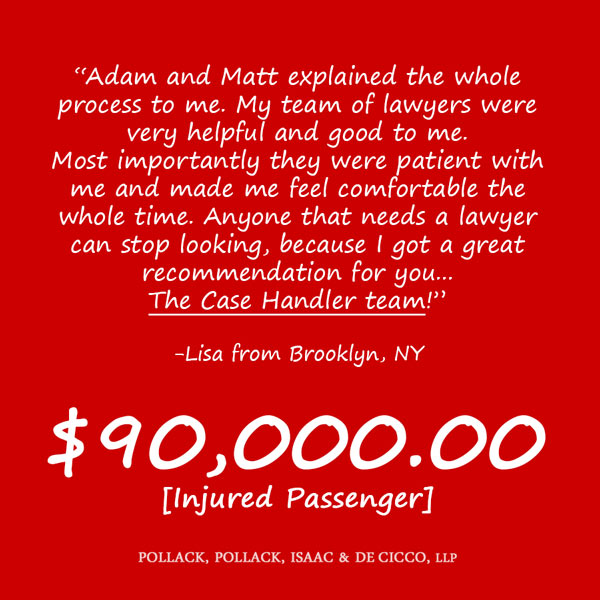 Brooklyn-Passenger-Accident-Attorney-Review