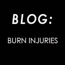 Types and Severity of Burn Injuries